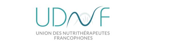 UDNF Union des Nutrithérapeutes Francophones