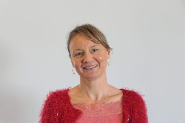 Nathalie Leyder