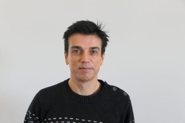 David Destrebecq