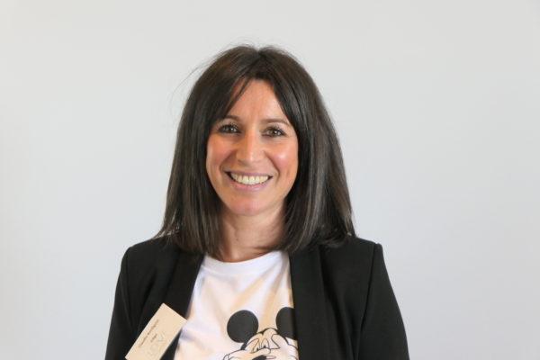 Claudia Bordigoni