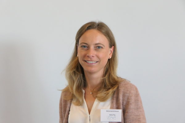 Marie-Astrid Amand