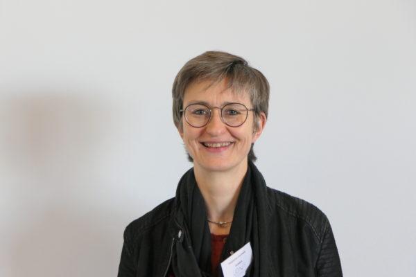 Stephanie Julemont