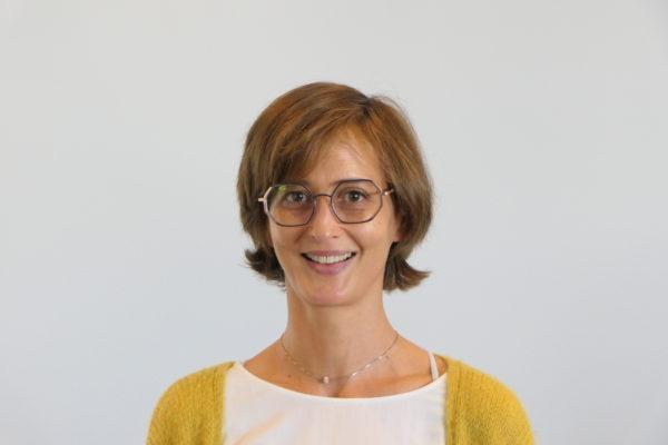 Sylvie Marchal