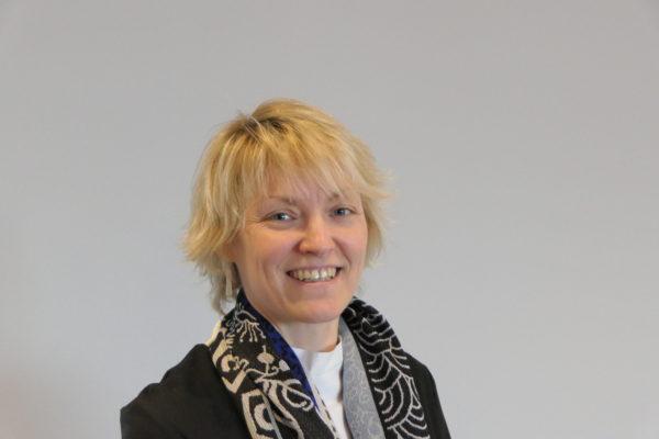 Véronique Gilles-Raskin
