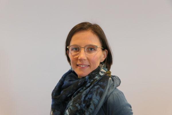 Christine Lefrant