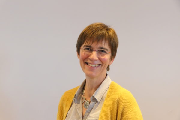 Nicole Dawagne