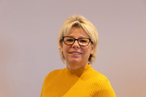 Patricia Bourguignon