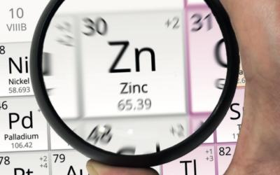 ZINC & immunité